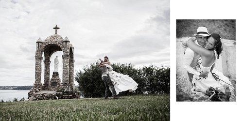 Photographe mariage - STUDIO 16 ELEN COMBOURG - photo 62