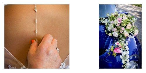 Photographe mariage - STUDIO 16 ELEN COMBOURG - photo 29
