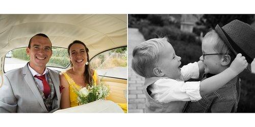 Photographe mariage - STUDIO 16 ELEN COMBOURG - photo 33