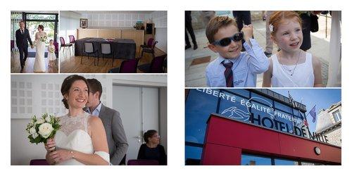 Photographe mariage - STUDIO 16 ELEN COMBOURG - photo 32
