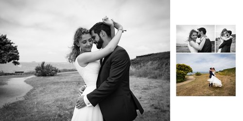 Photographe mariage - STUDIO 16 ELEN COMBOURG - photo 56
