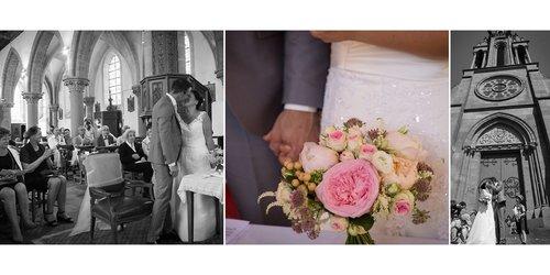 Photographe mariage - STUDIO 16 ELEN COMBOURG - photo 42