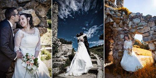 Photographe mariage - STUDIO 16 ELEN COMBOURG - photo 54