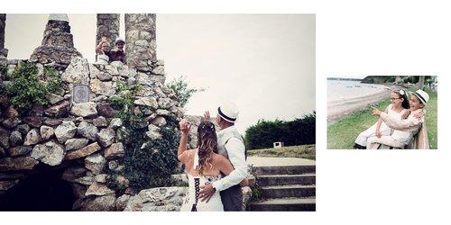 Photographe mariage - STUDIO 16 ELEN COMBOURG - photo 60