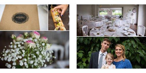 Photographe mariage - STUDIO 16 ELEN COMBOURG - photo 48