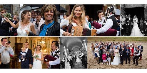 Photographe mariage - STUDIO 16 ELEN COMBOURG - photo 44