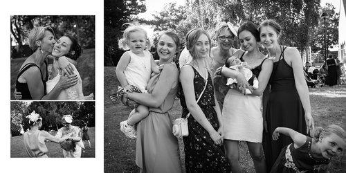 Photographe mariage - STUDIO 16 ELEN COMBOURG - photo 50