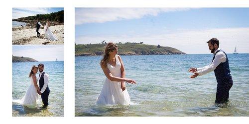Photographe mariage - STUDIO 16 ELEN COMBOURG - photo 59