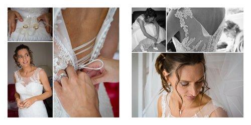 Photographe mariage - STUDIO 16 ELEN COMBOURG - photo 30