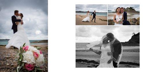 Photographe mariage - STUDIO 16 ELEN COMBOURG - photo 55