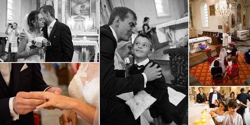 Photographe mariage - STUDIO 16 ELEN COMBOURG - photo 43