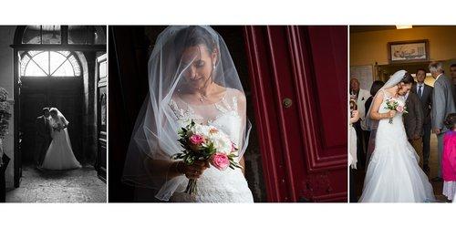 Photographe mariage - STUDIO 16 ELEN COMBOURG - photo 41