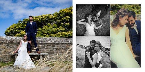Photographe mariage - STUDIO 16 ELEN COMBOURG - photo 58