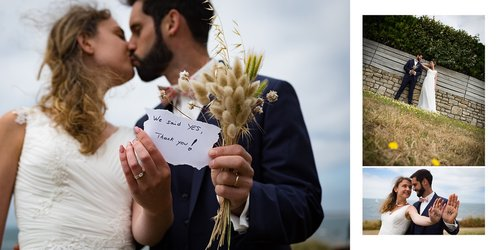 Photographe mariage - STUDIO 16 ELEN COMBOURG - photo 61