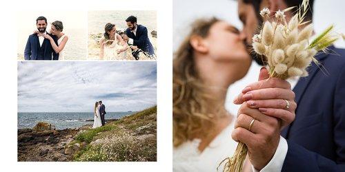 Photographe mariage - STUDIO 16 ELEN COMBOURG - photo 53