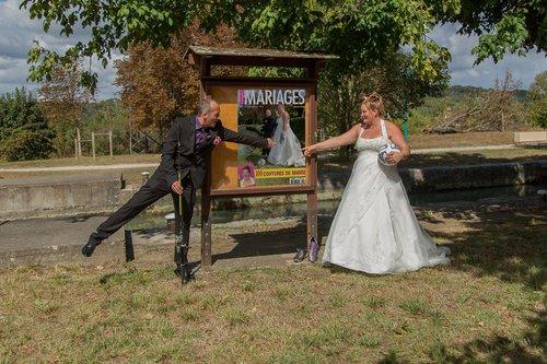 Photographe mariage - Thierry BLOT. SoKaLé - photo 26
