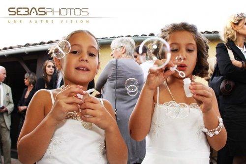 Photographe mariage - Vella Sébastien - photo 19