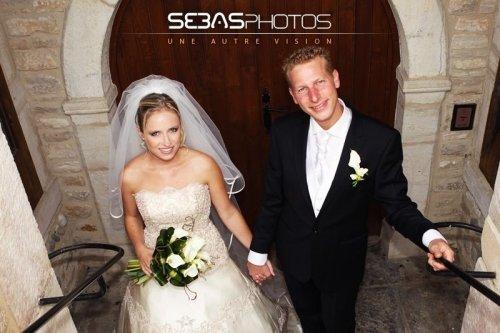 Photographe mariage - Vella Sébastien - photo 21