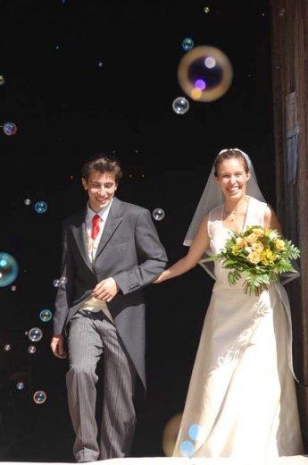Photographe mariage - STUDIO AZ - photo 66