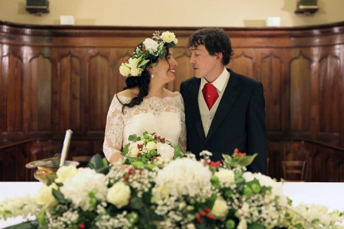 Photographe mariage - STUDIO AZ - photo 79