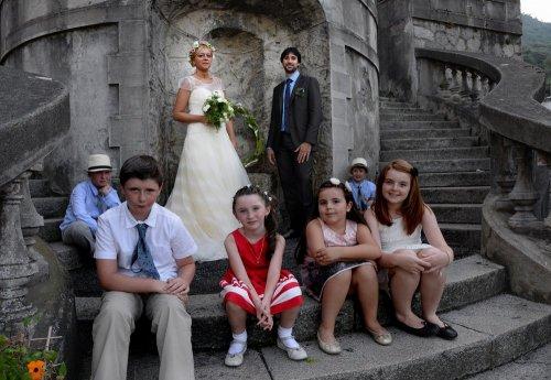 Photographe mariage - ERIC TRESCAZES - photo 59