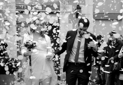 Photographe mariage - ERIC TRESCAZES - photo 57