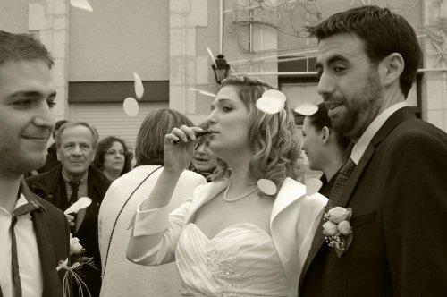 Photographe mariage - ERIC TRESCAZES - photo 58