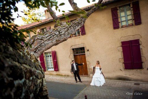 Photographe mariage - REMI VALAIS PRODUCTION - photo 6