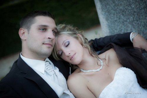 Photographe mariage - REMI VALAIS PRODUCTION - photo 9