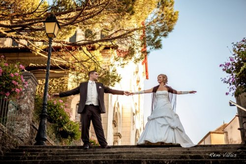 Photographe mariage - REMI VALAIS PRODUCTION - photo 7