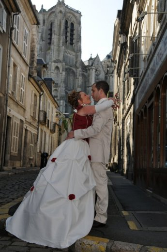 Photographe mariage - Photo MORLET  - photo 28