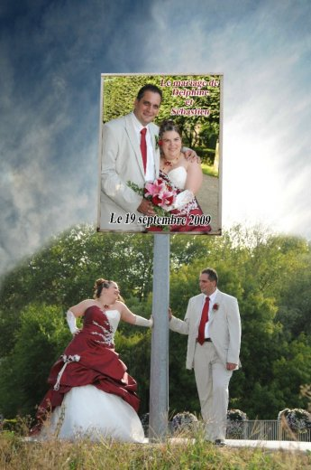 Photographe mariage - Photo MORLET  - photo 15