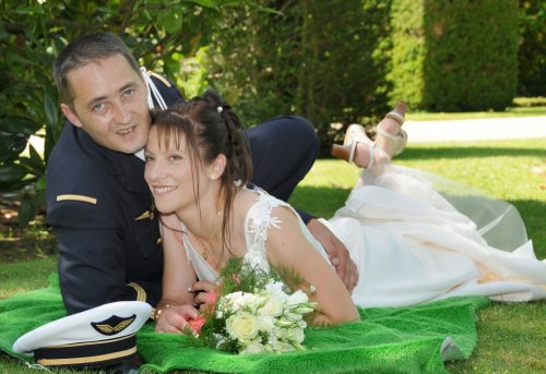 Photographe mariage - Photo MORLET  - photo 44
