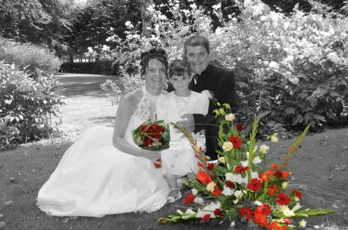 Photographe mariage - Photo MORLET  - photo 31