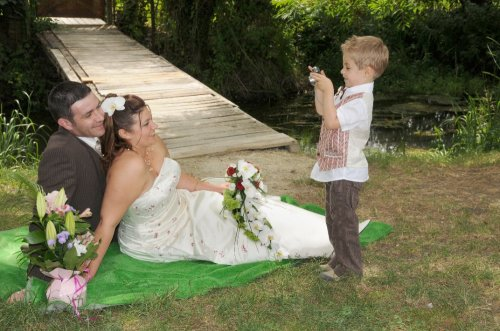 Photographe mariage - Photo MORLET  - photo 47