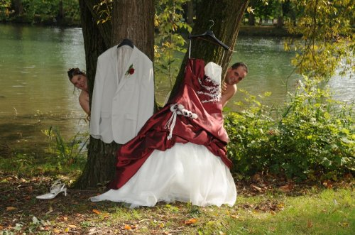 Photographe mariage - Photo MORLET  - photo 4
