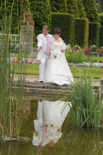 Photographe mariage - Photo MORLET  - photo 22