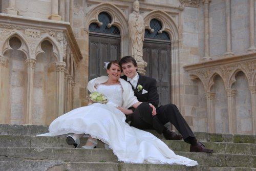 Photographe mariage - Photo MORLET  - photo 40