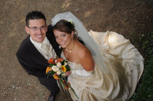 Photographe mariage - Photo MORLET  - photo 24