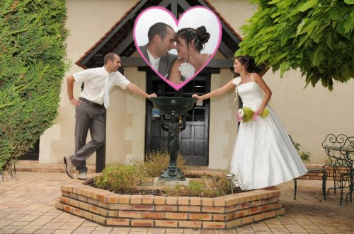 Photographe mariage - Photo MORLET  - photo 37