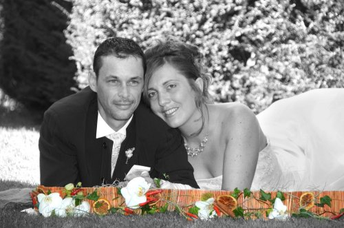 Photographe mariage - Photo MORLET  - photo 46