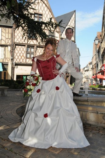 Photographe mariage - Photo MORLET  - photo 42