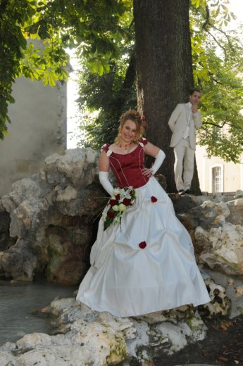 Photographe mariage - Photo MORLET  - photo 50