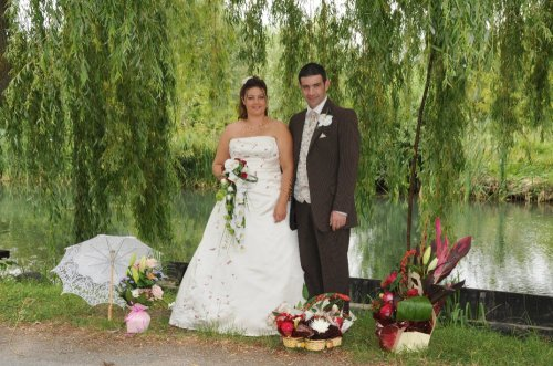 Photographe mariage - Photo MORLET  - photo 27