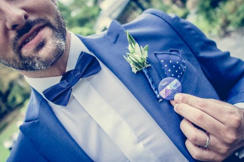 Photographe mariage - APIDAY - photo 55