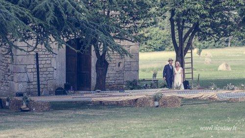 Photographe mariage - APIDAY - photo 22