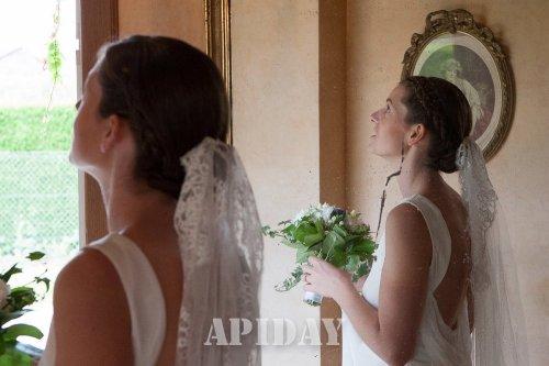 Photographe mariage - APIDAY - photo 74