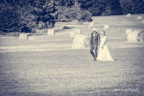 Photographe mariage - APIDAY - photo 27