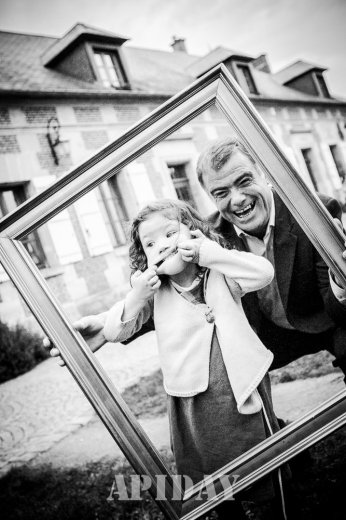 Photographe mariage - APIDAY - photo 79