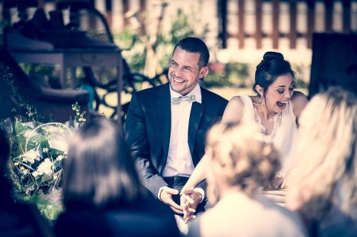 Photographe mariage - APIDAY - photo 101
